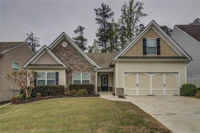 1378 Autumn Wood Trl, Sugar Hill, GA 30518 (MLS #5998029) :: North Atlanta Home Team