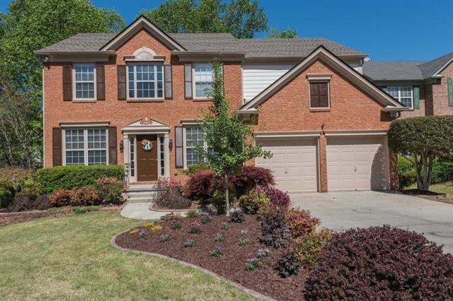 2129 Adderbury Lane SW, Smyrna, GA 30082 (MLS #5998056) :: North Atlanta Home Team