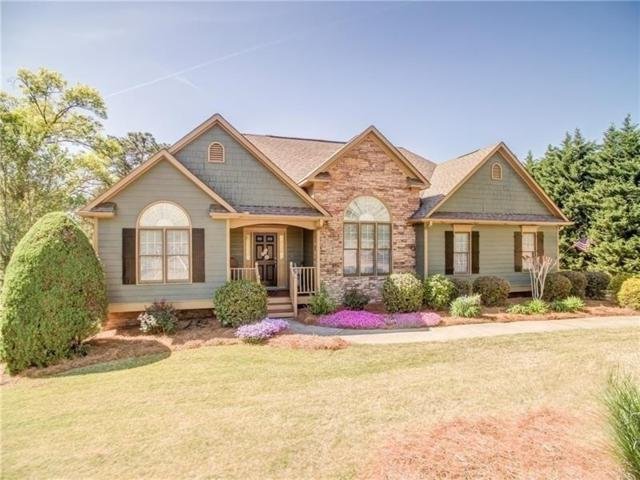106 Chestnut Hill Drive, Canton, GA 30114 (MLS #5998059) :: Kennesaw Life Real Estate