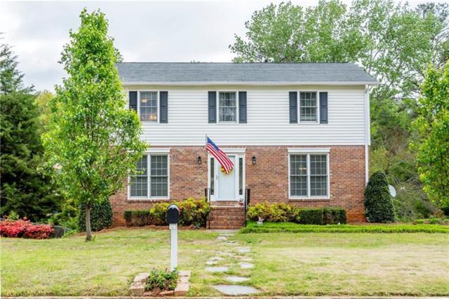 6791 Fairways Drive, Douglasville, GA 30134 (MLS #5998061) :: Carr Real Estate Experts