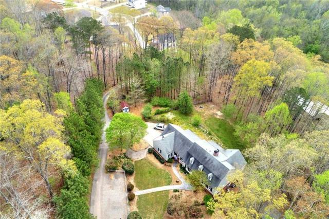 13665 New Providence Road, Milton, GA 30004 (MLS #5998067) :: Carr Real Estate Experts