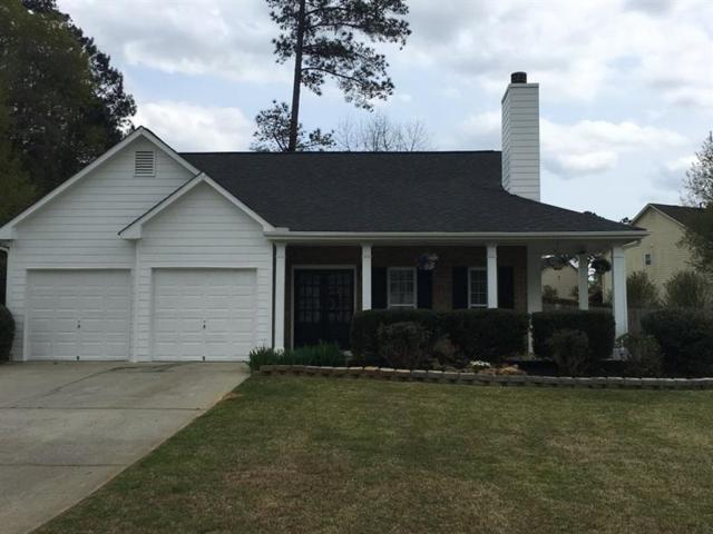 15 Ne Freedom Drive Drive, Cartersville, GA 30121 (MLS #5998071) :: Main Street Realtors