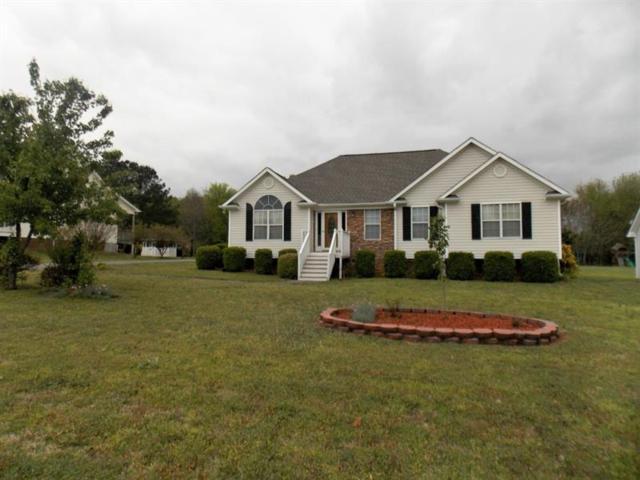 33 Sassafras Trail, Cartersville, GA 30121 (MLS #5998073) :: Main Street Realtors