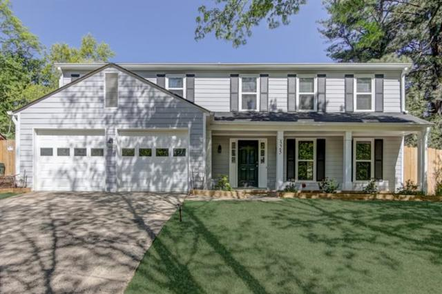 325 Ivy Mill Court, Roswell, GA 30076 (MLS #5998081) :: North Atlanta Home Team