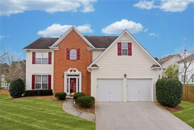 3744 Winfield Court, Atlanta, GA 30331 (MLS #5998085) :: North Atlanta Home Team