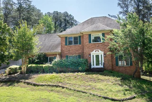 5930 Wilbanks Drive, Peachtree Corners, GA 30092 (MLS #5998092) :: Buy Sell Live Atlanta