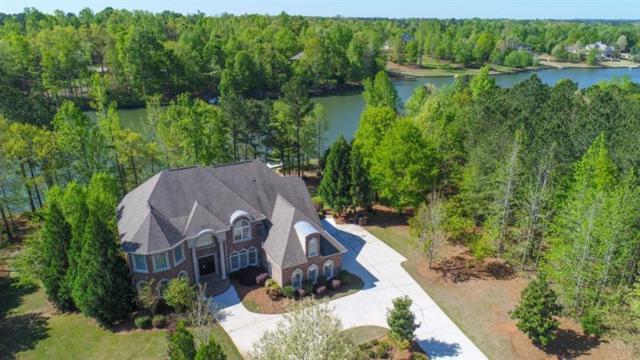 55 Moray Place, Covington, GA 30014 (MLS #5998105) :: Iconic Living Real Estate Professionals