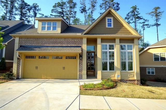 2434 Barrett Preserve Court SW, Marietta, GA 30064 (MLS #5998109) :: Carr Real Estate Experts