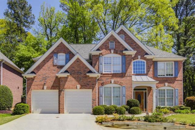 1595 Reserve Circle, Decatur, GA 30033 (MLS #5998135) :: Carr Real Estate Experts