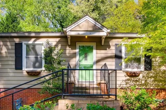 1505 Woodland Avenue SE, Atlanta, GA 30316 (MLS #5998136) :: Carr Real Estate Experts