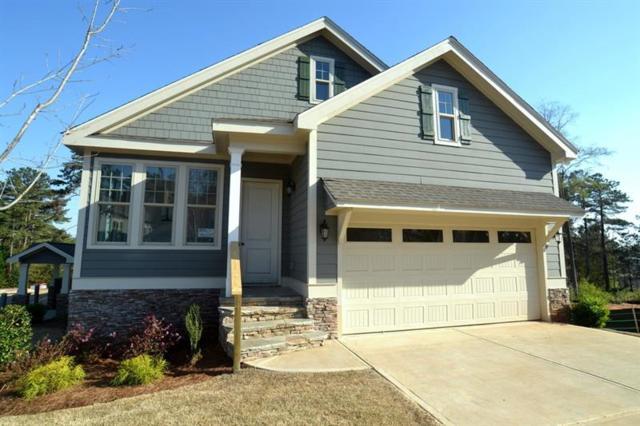2423 Barrett Preserve Court SW, Marietta, GA 30064 (MLS #5998143) :: Carr Real Estate Experts