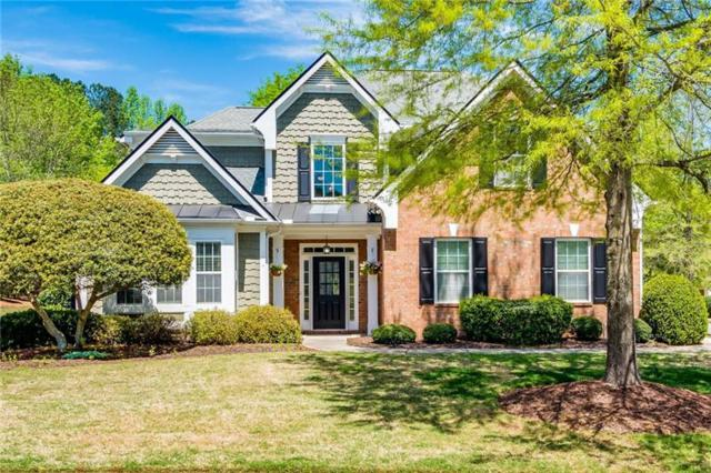 5601 Lancashire Lane, Cumming, GA 30041 (MLS #5998151) :: North Atlanta Home Team