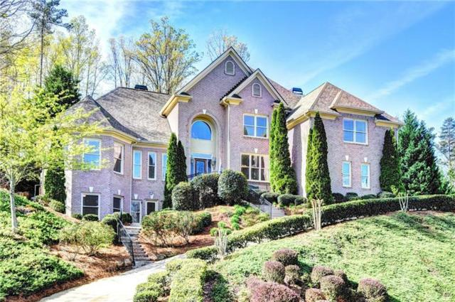 8240 Royal Troon Drive, Duluth, GA 30097 (MLS #5998152) :: The Russell Group