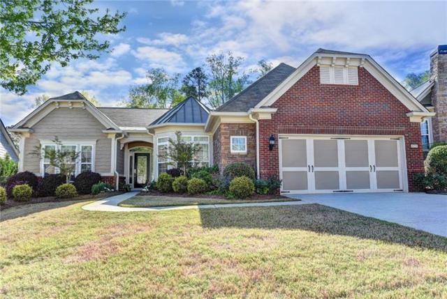6320 Thunder Ridge Circle, Hoschton, GA 30548 (MLS #5998158) :: North Atlanta Home Team