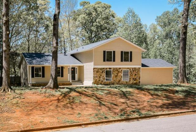 8321 Bridgewater Place, Riverdale, GA 30296 (MLS #5998168) :: RE/MAX Paramount Properties