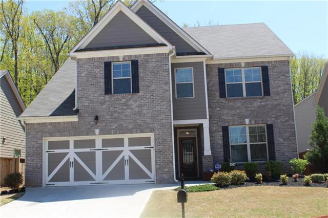 2517 Loughridge Drive, Buford, GA 30519 (MLS #5998170) :: Carr Real Estate Experts