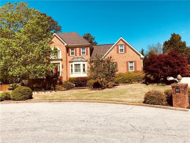 2585 Blyth Lane, Snellville, GA 30078 (MLS #5998186) :: Carr Real Estate Experts