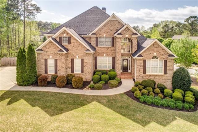 112 Cedar Woods Trail, Canton, GA 30114 (MLS #5998205) :: Carr Real Estate Experts