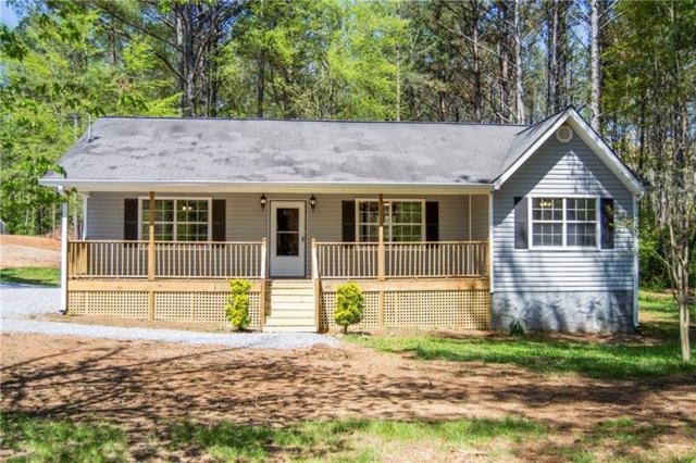 370 Lumpkin Road, Cedartown, GA 30125 (MLS #5998231) :: Main Street Realtors