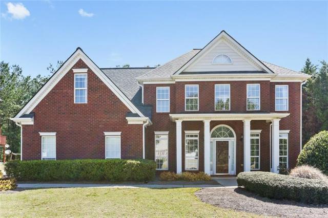 107 Casteel Park Court SW, Marietta, GA 30064 (MLS #5998234) :: Carr Real Estate Experts