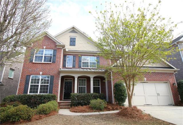 1470 Belmont Hills Drive, Suwanee, GA 30024 (MLS #5998240) :: North Atlanta Home Team