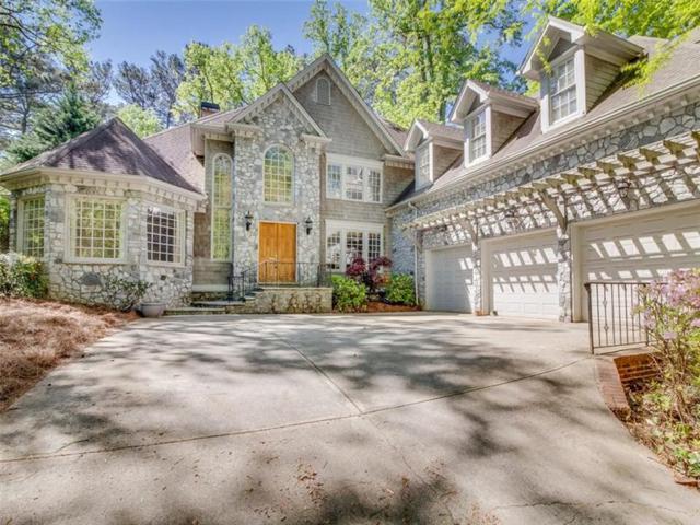 50 Tuxedo Terrace NW, Atlanta, GA 30342 (MLS #5998248) :: North Atlanta Home Team