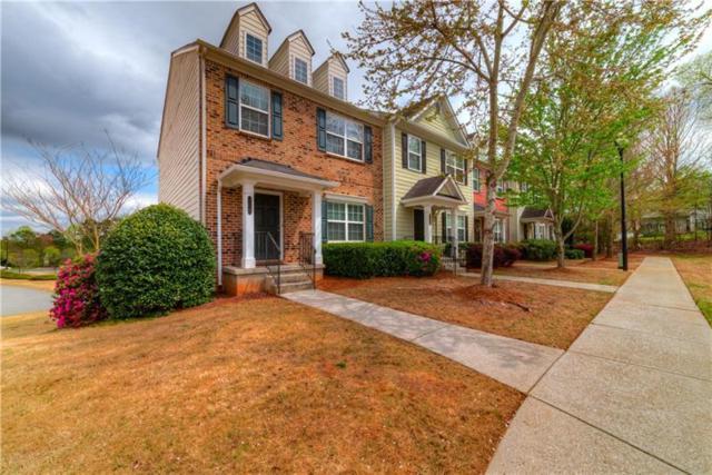 718 Breeze Lane, Woodstock, GA 30188 (MLS #5998249) :: Carr Real Estate Experts