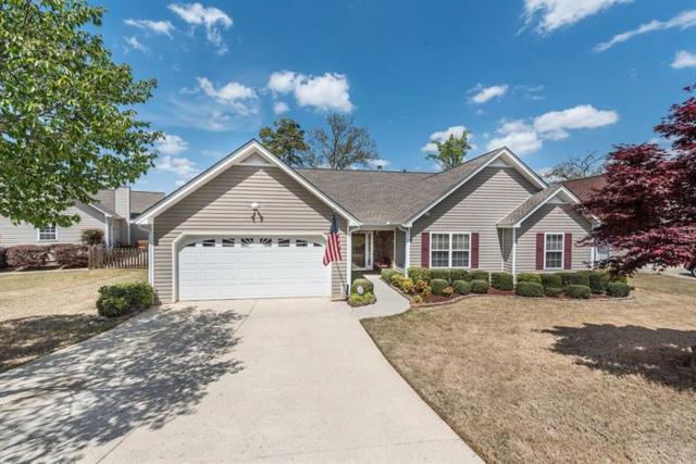 65 Rainwater Lane, Dallas, GA 30157 (MLS #5998253) :: Carr Real Estate Experts