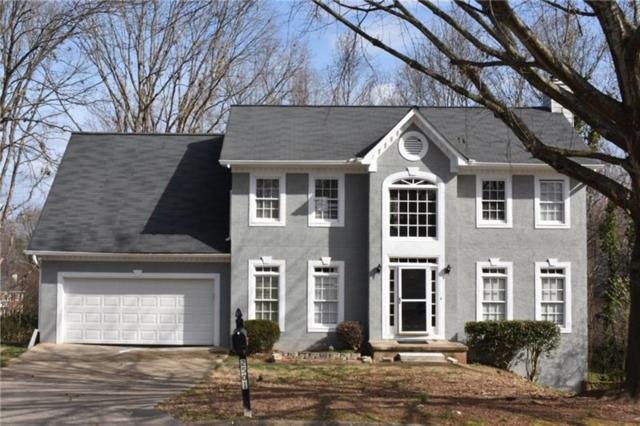 2501 Bechers Brook, Lawrenceville, GA 30043 (MLS #5998284) :: The Russell Group