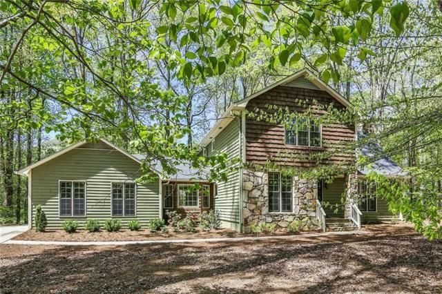 713 N Saint Marys Lane NW, Marietta, GA 30064 (MLS #5998290) :: Carr Real Estate Experts