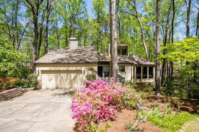 2626 Rocky Springs Drive, Marietta, GA 30062 (MLS #5998304) :: Carr Real Estate Experts