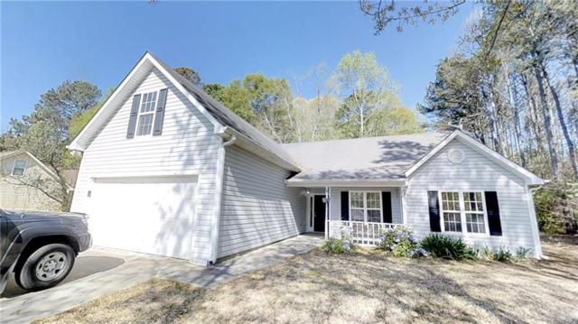 6050 Fieldwood Lane, Loganville, GA 30052 (MLS #5998311) :: Carr Real Estate Experts