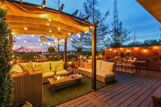 3180 Mathieson Drive #503, Atlanta, GA 30305 (MLS #5998315) :: Kennesaw Life Real Estate