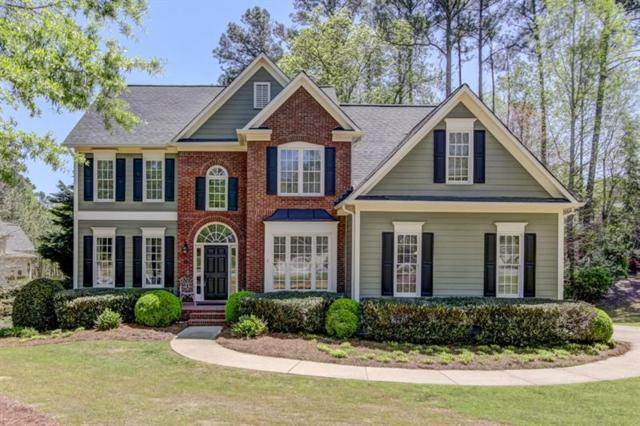 4055 Rockingham Drive, Roswell, GA 30075 (MLS #5998325) :: The Bolt Group