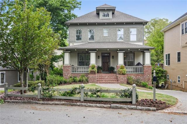3187 Mae Avenue NE, Brookhaven, GA 30319 (MLS #5998331) :: Carr Real Estate Experts