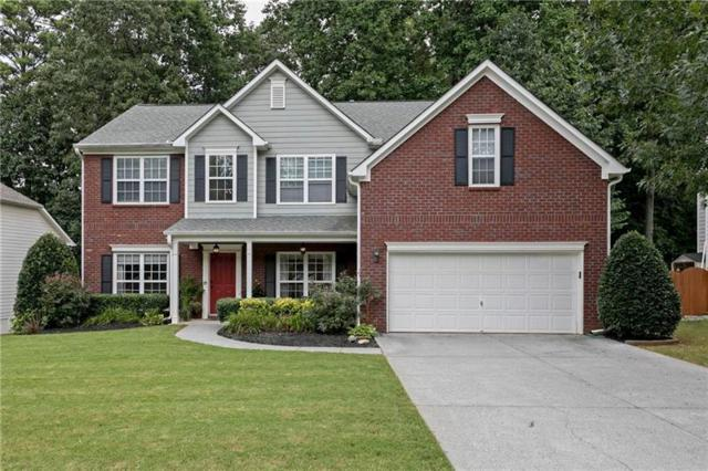 2706 Brookefield Lane NW, Kennesaw, GA 30152 (MLS #5998333) :: Carr Real Estate Experts
