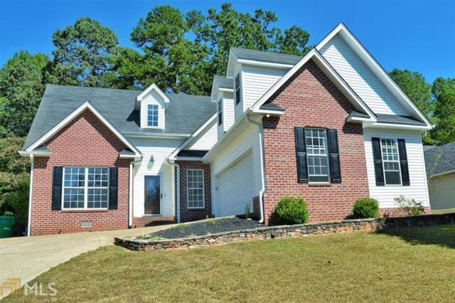1134 Stone Brook Lane, Bremen, GA 30110 (MLS #5998355) :: Main Street Realtors