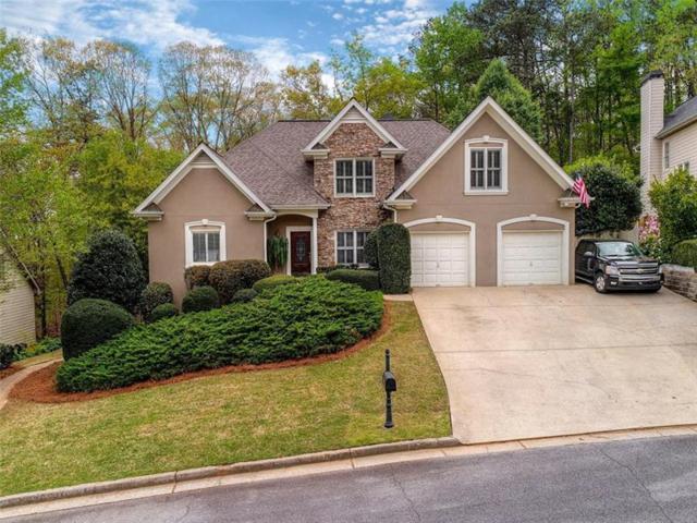 340 Vickery Circle, Roswell, GA 30075 (MLS #5998364) :: North Atlanta Home Team