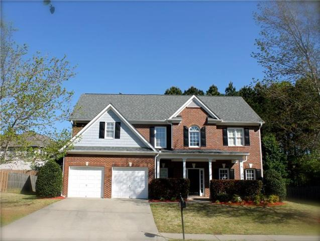 1544 Bailey Farms Drive, Lawrenceville, GA 30043 (MLS #5998365) :: Carr Real Estate Experts