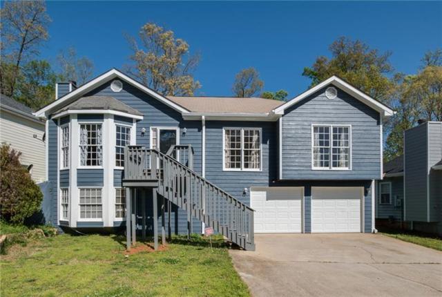 1805 Mcdowell Court, Lawrenceville, GA 30044 (MLS #5998369) :: Todd Lemoine Team