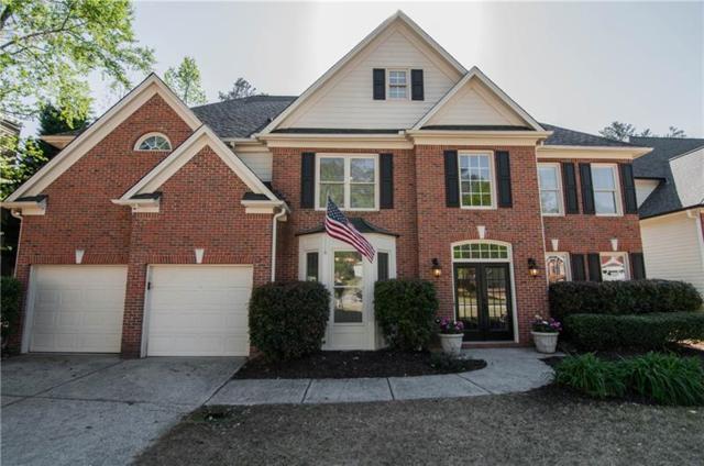4360 Lansfaire Terrace, Suwanee, GA 30024 (MLS #5998371) :: Carr Real Estate Experts