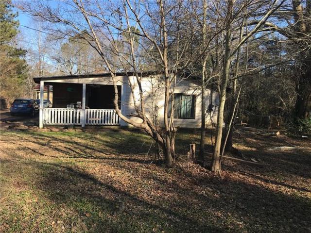 230 First Street, Woodstock, GA 30188 (MLS #5998379) :: North Atlanta Home Team