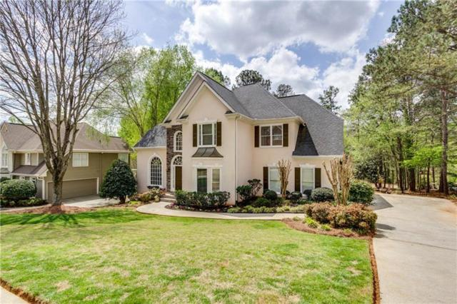 2541 Wood Creek Court, Dacula, GA 30019 (MLS #5998385) :: Carr Real Estate Experts
