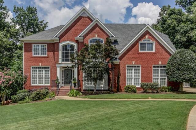 541 Straton Chase SE, Marietta, GA 30067 (MLS #5998393) :: Carr Real Estate Experts
