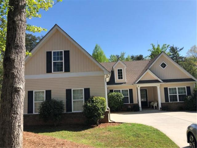 3513 Cameron Drive, Gainesville, GA 30506 (MLS #5998398) :: Carr Real Estate Experts