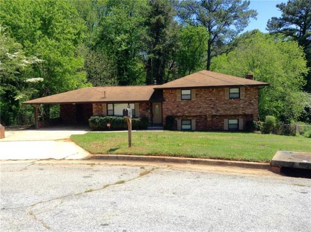 3250 Shamrock Court, Decatur, GA 30032 (MLS #5998403) :: Carr Real Estate Experts