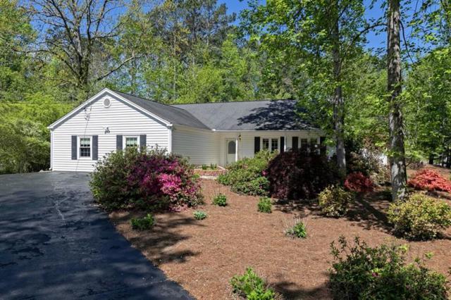 4020 Bay Royale Road NW, Acworth, GA 30101 (MLS #5998414) :: North Atlanta Home Team