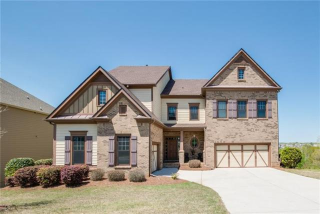 736 Sienna Valley Drive, Braselton, GA 30517 (MLS #5998431) :: RE/MAX Paramount Properties