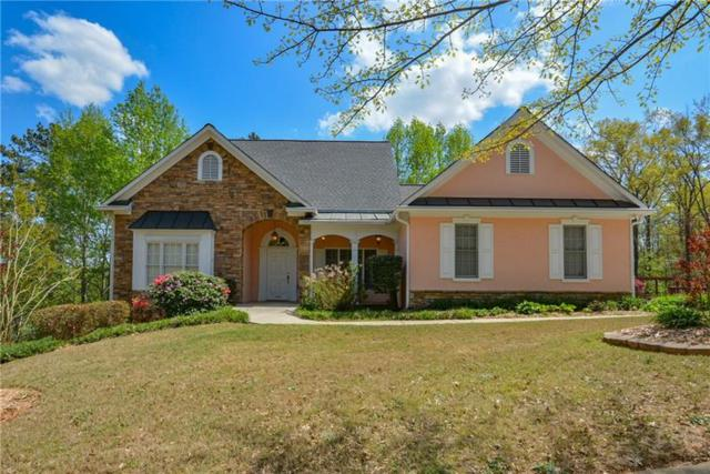 2635 Morningside Trail NW, Kennesaw, GA 30144 (MLS #5998432) :: North Atlanta Home Team