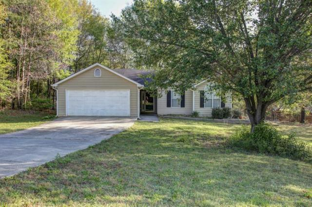 11 Vaughan Drive NE, Cartersville, GA 30121 (MLS #5998438) :: Main Street Realtors